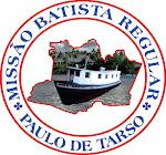 Entidades Batistas Regulares no Amazonas