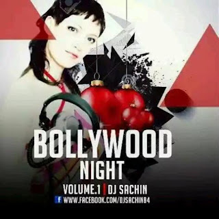 Bollywood-Night-Vol-1-Dj-Sachin