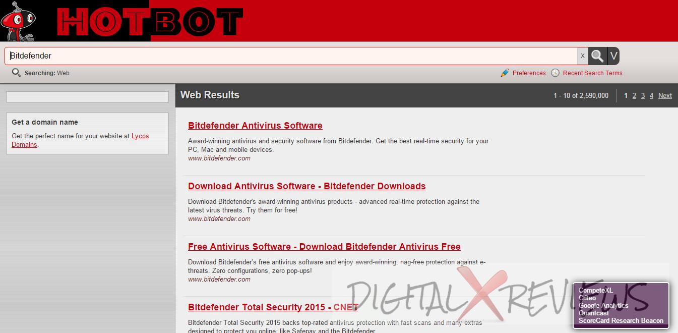 hotbot download