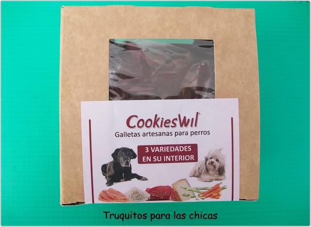 galletas perros
