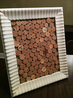 Creative and Cool Reuse of Corks (15) 11