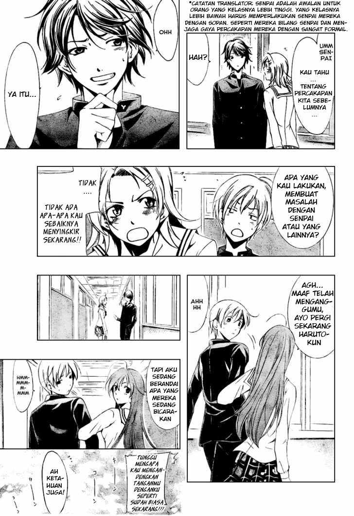 Komik Kimi Ni Iru Machi 11 page 6