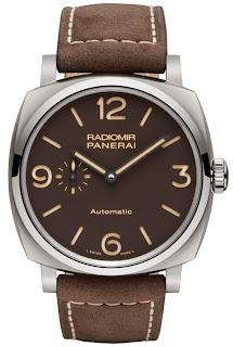 Montre Panerai Radiomir 1940 3 Days Automatic Titanio PAM00619