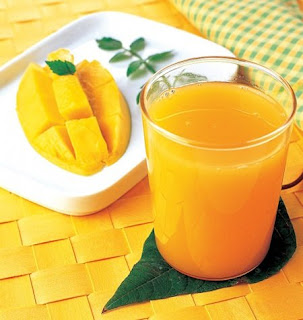Contoh Text Procedure : How to Make a Mango Juice
