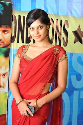 Bindhu madhavi latest cute stills