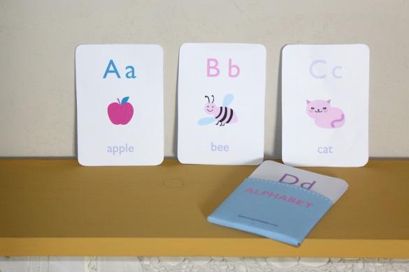 Mr Printables Alphabet Templates