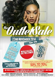 The Outlet Sale