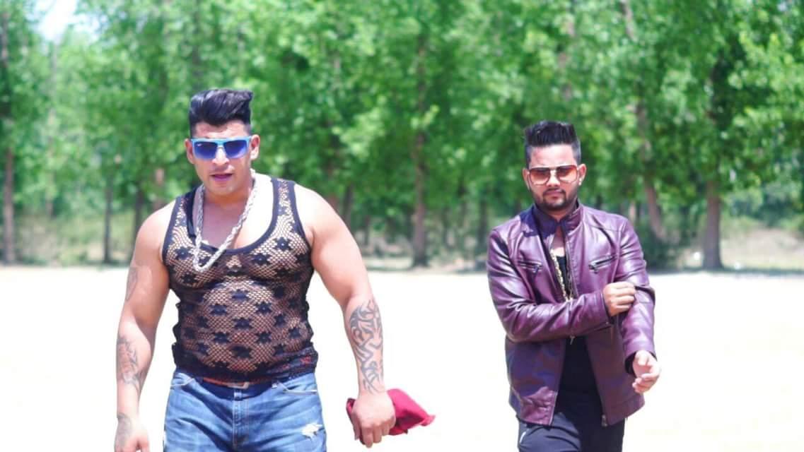 Bhojpuri Industry Got It's First Rapper 'Gangster Yadav'