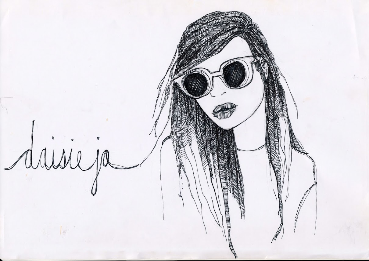 Daisie Jo | My Illustration Diary