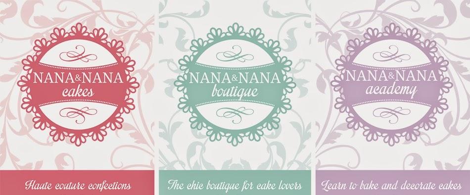 Nana&Nana Cakes ♥
