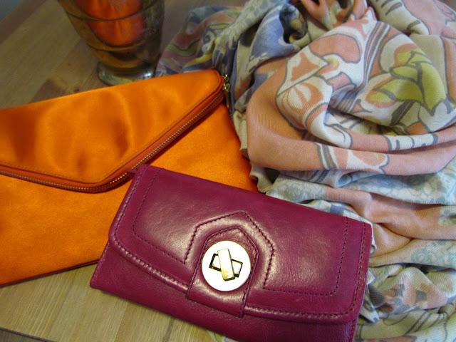 M&S accessories