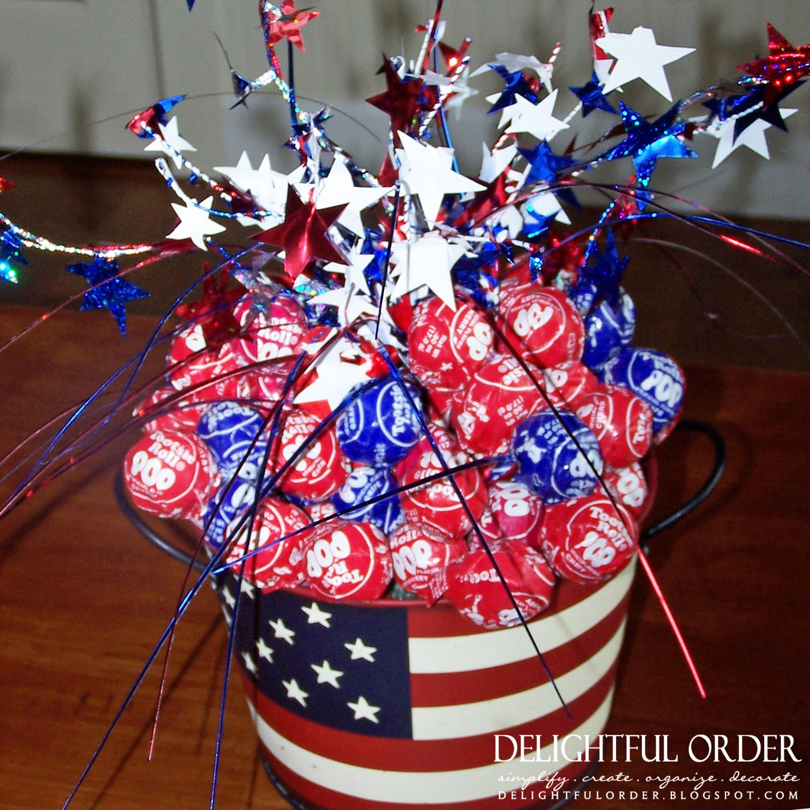 Delightful order 4th of july party ideas for 4th of july party decoration