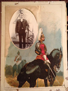 Victorian Photo Album page 2