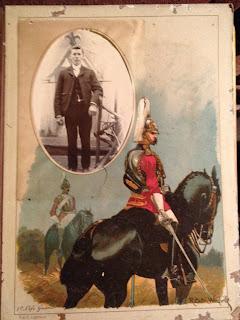 Victorian Photo Album page 2