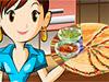 Sara's Cooking Class: Quesadilla   Juegos15.com