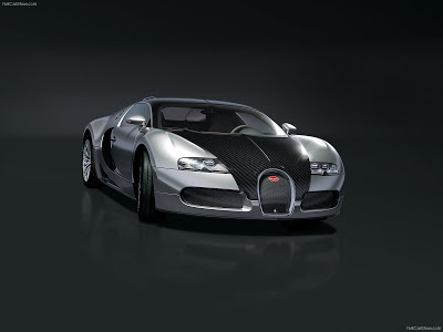 Bugatti Veyron Car Wallpapers