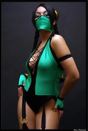 mortal kombat jade hot. Search for jadejade mortal By