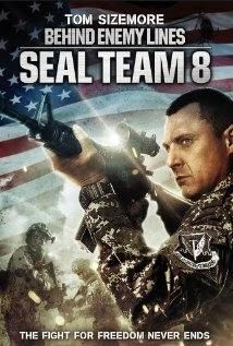Seal Team Eight: Behind Enemy Lines (2014) Subtitrat Romana