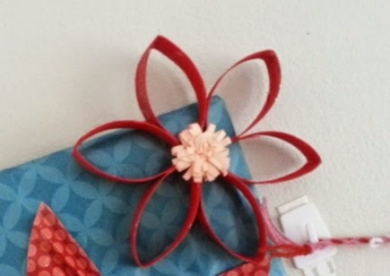 Lifes little treasures toilet paper roll flower easy kids craft the crafts that we did last year yes many of the last few posts are from one year back just enjoy our crafty creations while we are busy creating mightylinksfo