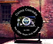 Canna Cascadia