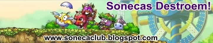 Guild SonecaClub / s16 s17 s18 s19