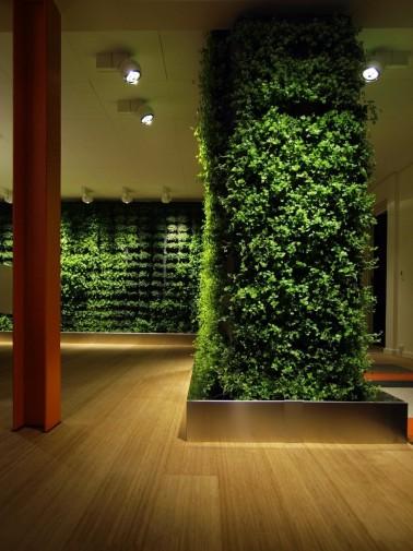 beauty garden design Indoor Vertical Garden design