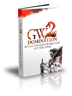 Guild Wars 2 Strategy Guide Book domination