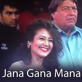 Neha Kakkar - Jan Gan Man