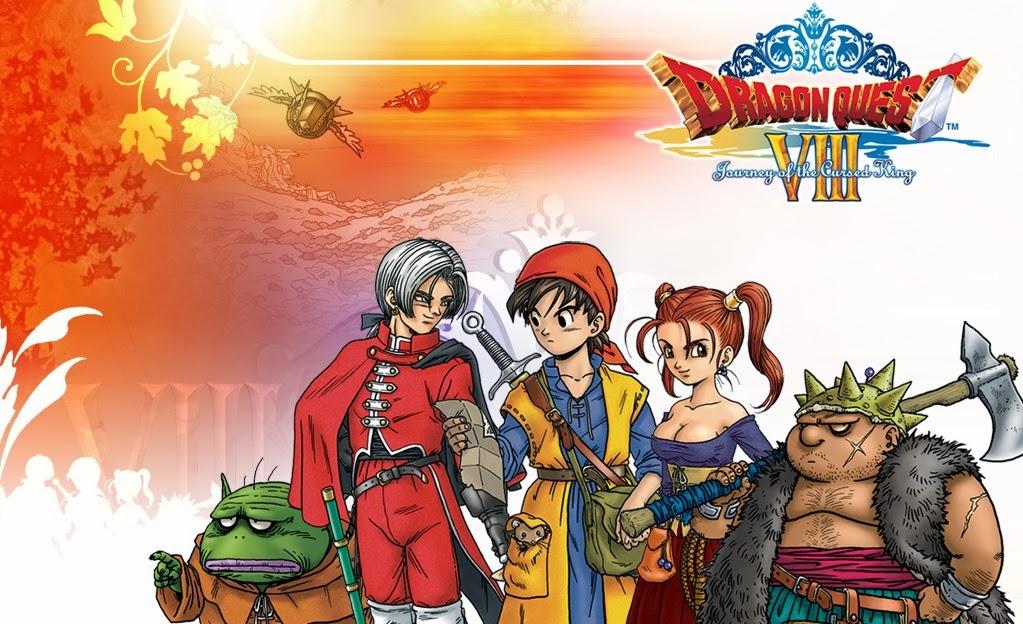 Dragon Quest V V1 0 1 Mod Apk