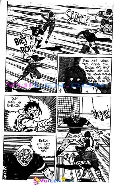 Jindodinho - Đường Dẫn Đến Khung Thành III Tập 53 page 60 Congtruyen24h