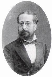 Josep-Salvi Fàbregas i Domingo