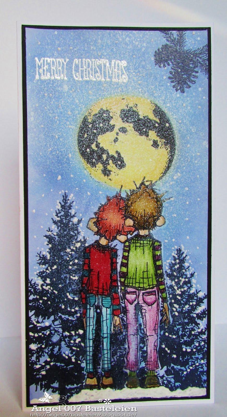 Gewonnen freu....☺  bei SDC263 - Christmas
