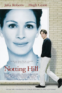 Notting Hill 1999 Hindi Dual Audio BluRay | 720p | 480p | Watch Online and Download
