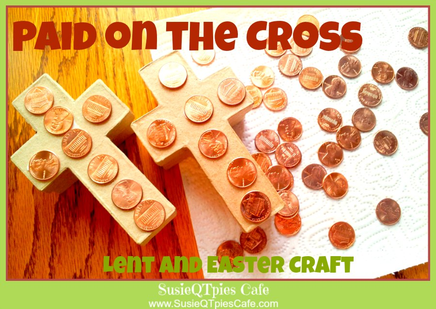 Lent Craft
