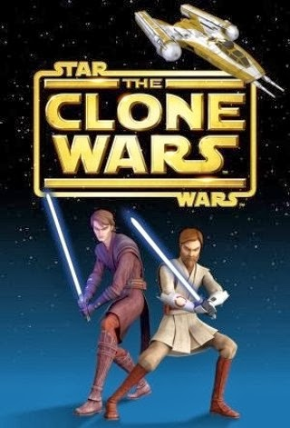 STAR WARS: THE CLONE WARS (2008 - 2013)