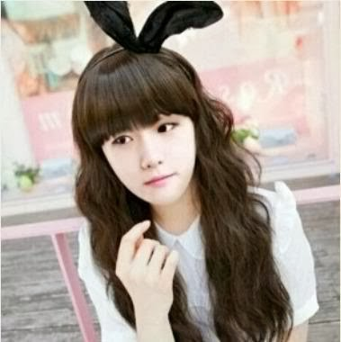 BaekHyun girl version