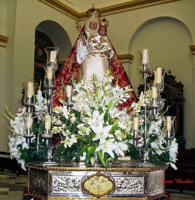 Nuestra Señora de la Cabeza (Patrona de Motril)