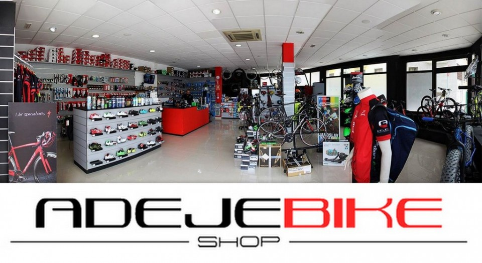 ADEJE BIKE SHOP