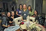 Sew-a-Long Fun!