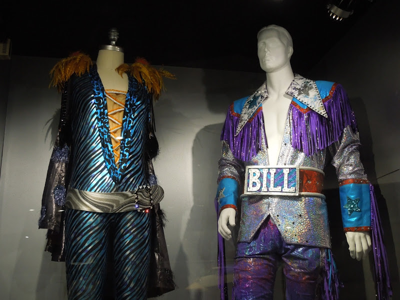 Mamma Mia Movie costumes