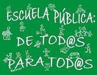 Por una Escuela Pública