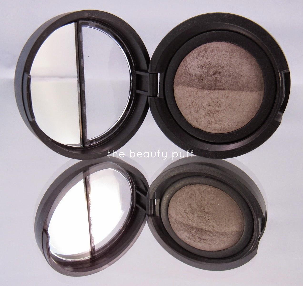 laura geller baked brow tones brunette - the beauty puff