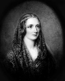 a biography of mary shelley an author Victoria segal admires muriel spark's biography of mary shelley, which focuses on the woman and refuses to be distracted by the celebrities in her life.