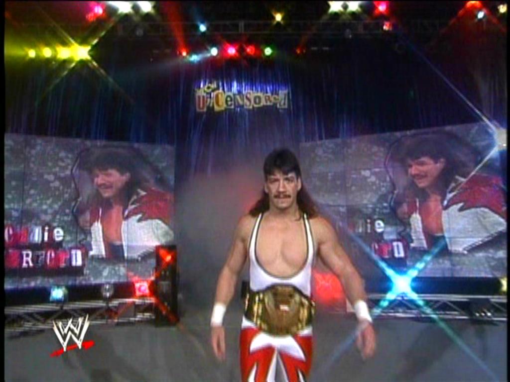 Insane Plan: Eddie Guerrero Tribute