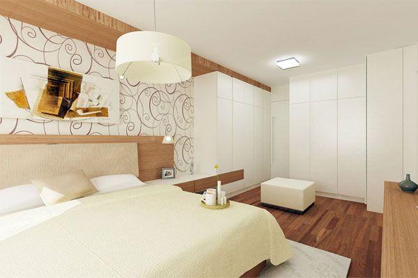 Tư vấn thiết kế nội thất phòng ngủ đẹp theo phong thủy 03