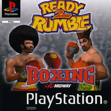 LINK DOWNLOAD GAMES Ready 2 Rumble Boxing PS1 ISO FOR PC CLUBBIT