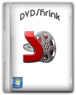 DVDShrink free dvd ripper
