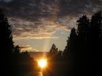 Auringonranto
