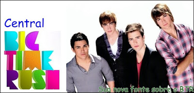 Central Big Time Rush BR