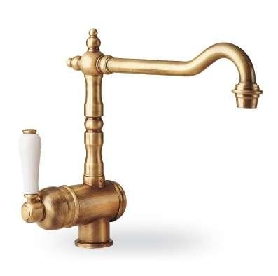 Sivs hus hjelp hvilket armatur skal jeg velge for Ikea rubinetti cucina